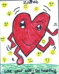 Z Heart